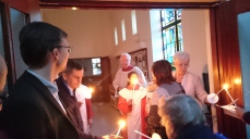 The Easter Vigil